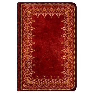 Paperblanks Journals Address Book - Mini - Foiled