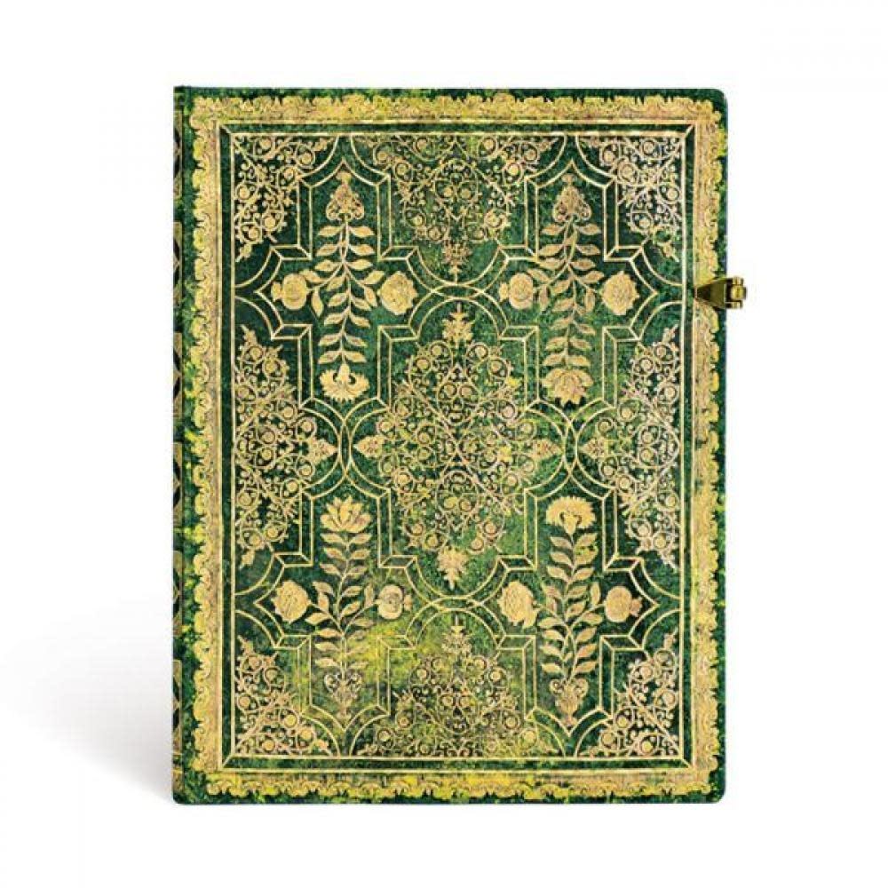 Paperblanks Journals Address Book - Mini - Juniper