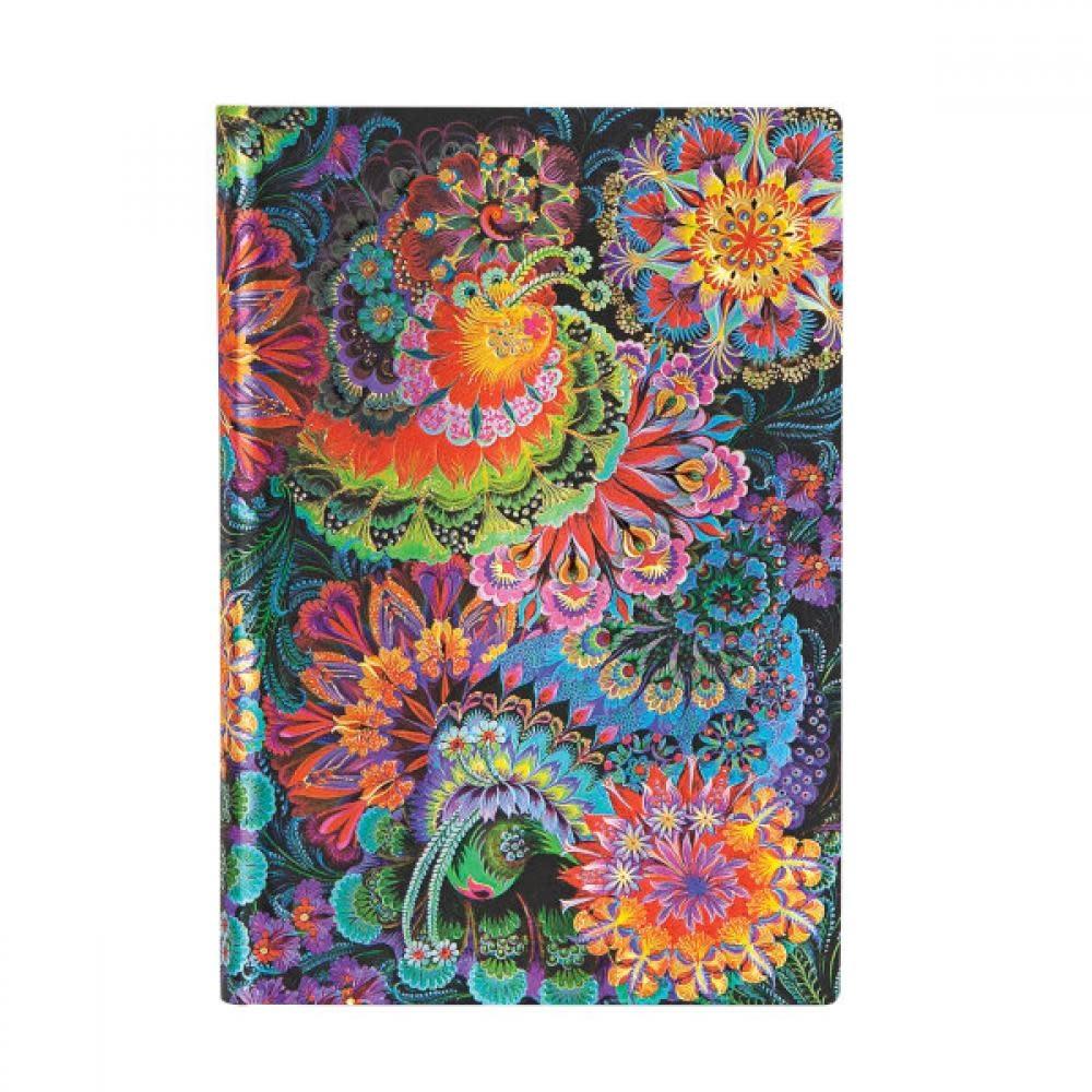 Paperblanks Journals Journal - Flexis Format Midi, Unlined - Moonlight