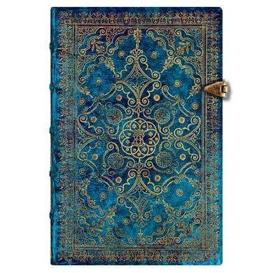 Paperblanks Journals Journal - Midi, Lined - Azure
