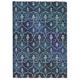 Paperblanks Journals Journal - Midi, Lined - Blue Velvet