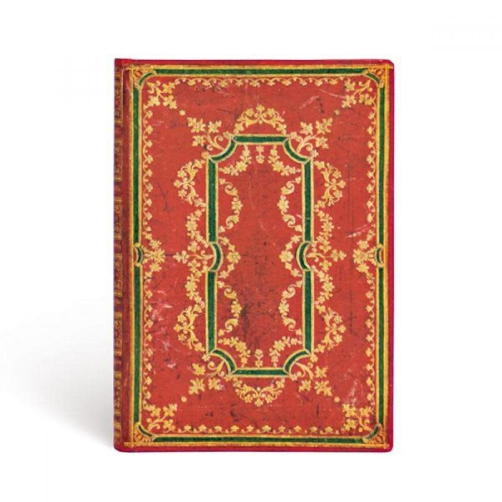 Paperblanks Journals Journal - Midi, Lined - Ironberry