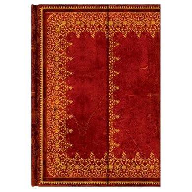 Paperblanks Journals Journal - Midi, Lined Foldover- Foiled