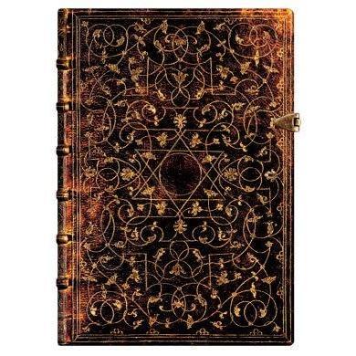 Paperblanks Journals Journal - Midi, Lined - Groiler