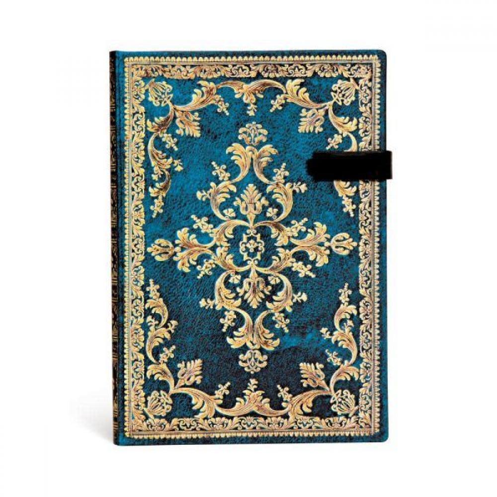 Paperblanks Journals Journal - Midi, Lined - Metauro