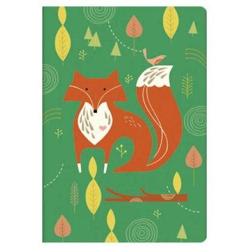 Paperblanks Journals Journal - Midi, Lined - Mister Fox