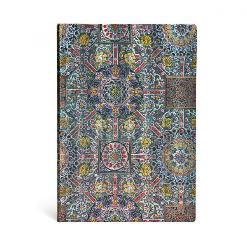 Paperblanks Journals Journal - Midi, Lined - Padma