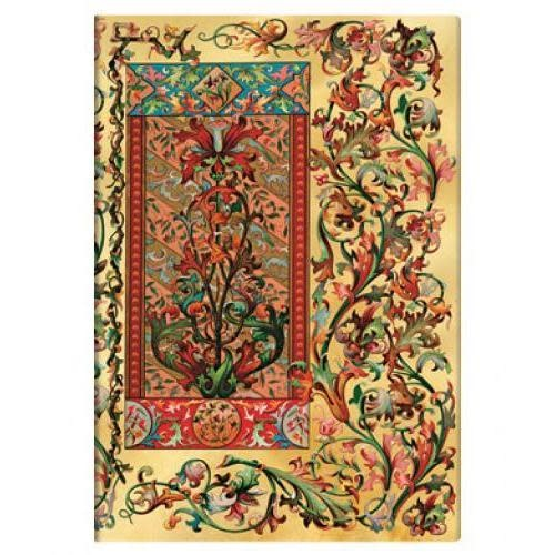 Paperblanks Journals Journal - Midi, Lined - Tuscan Sun