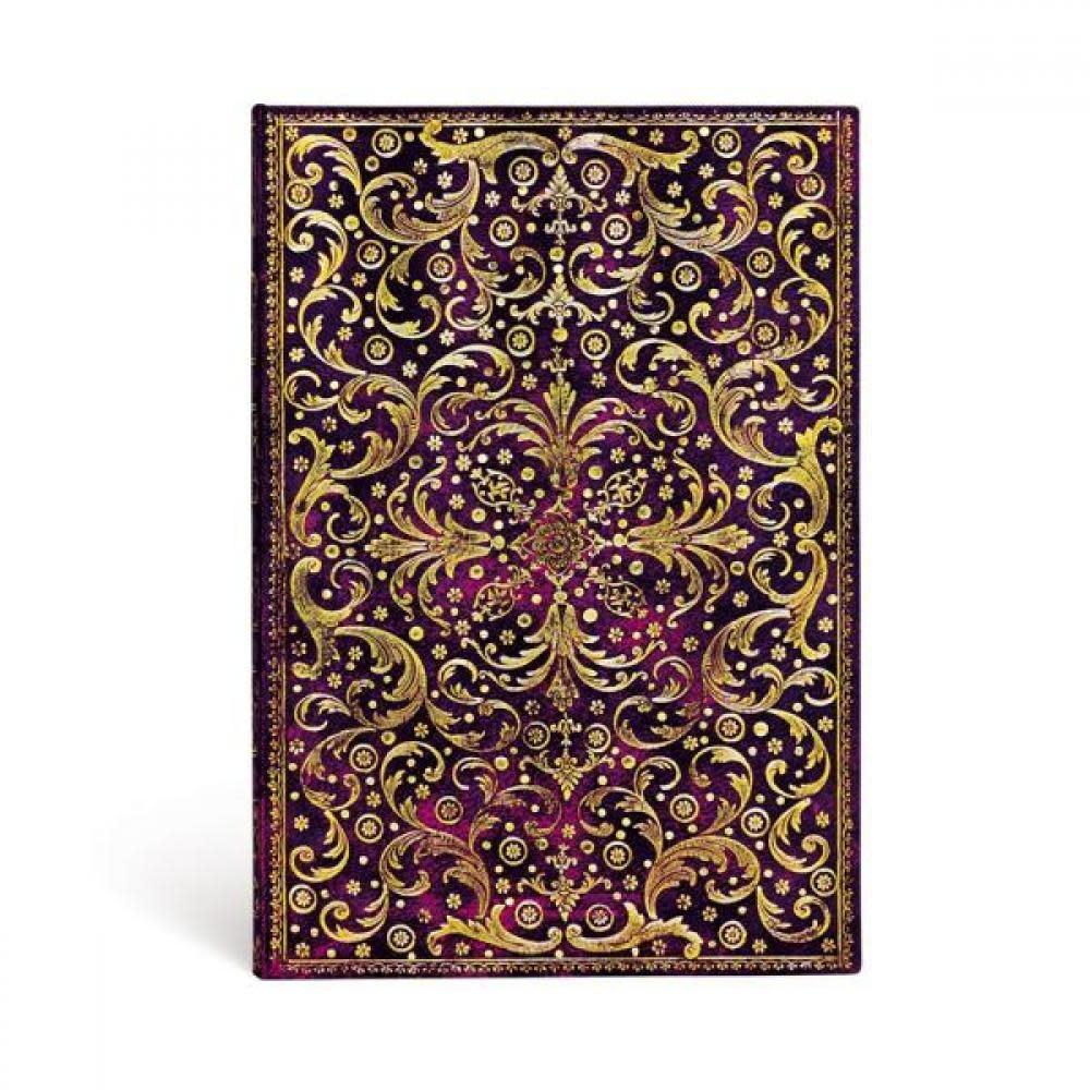 Paperblanks Journals Journal - Midi, Unlined - Aurelia