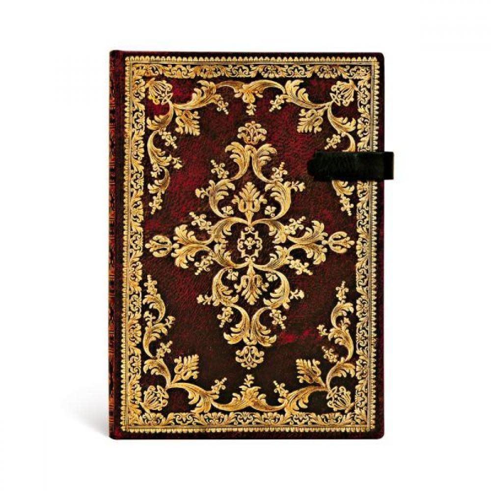 Paperblanks Journals Journal - Midi, Unlined - Duomo