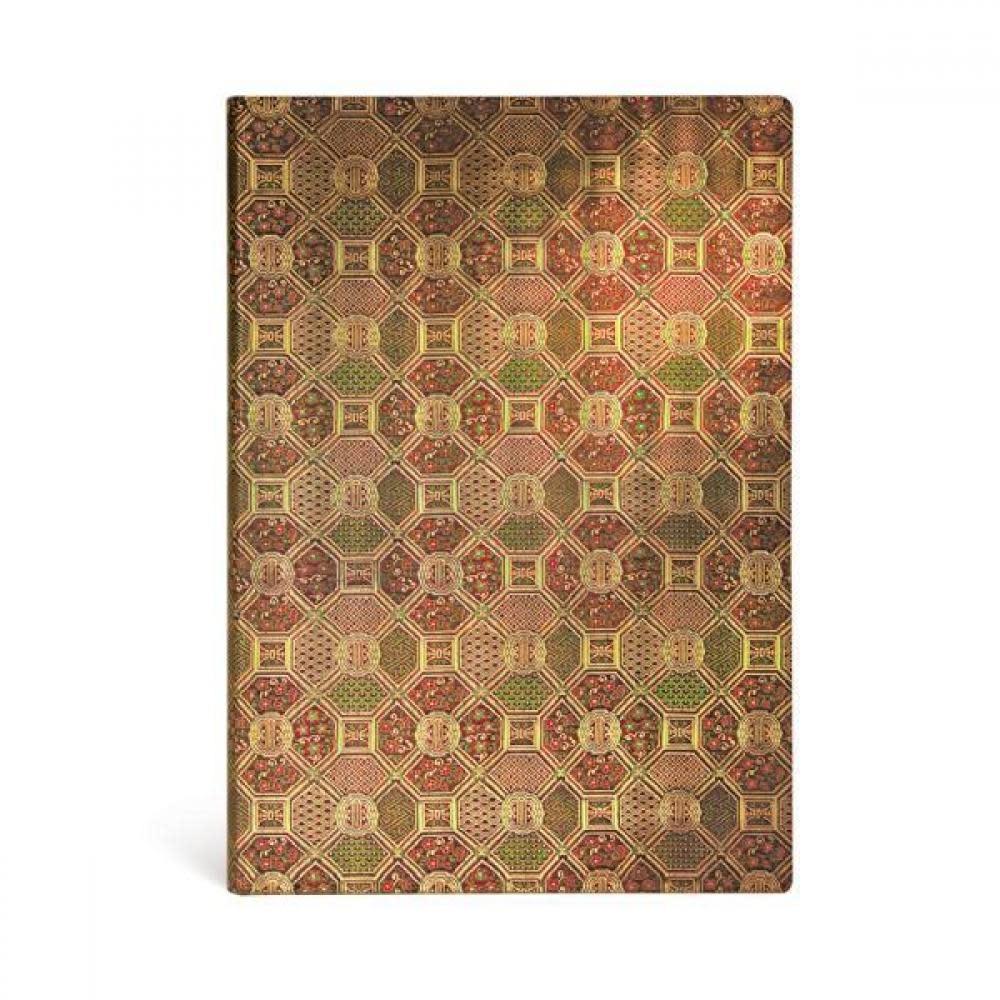Paperblanks Journals Journal - Midi, Unlined - Mandala