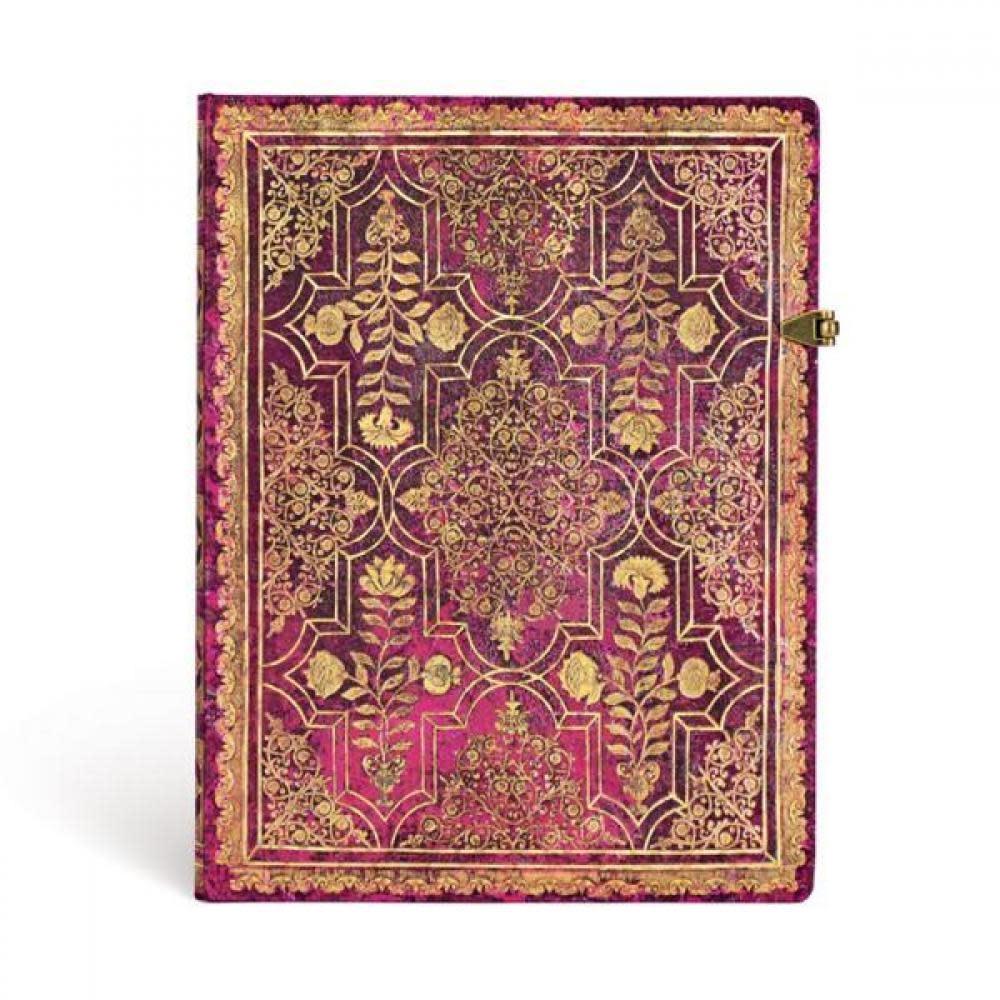 Paperblanks Journals Journal - Mini, Lined - Amaranth
