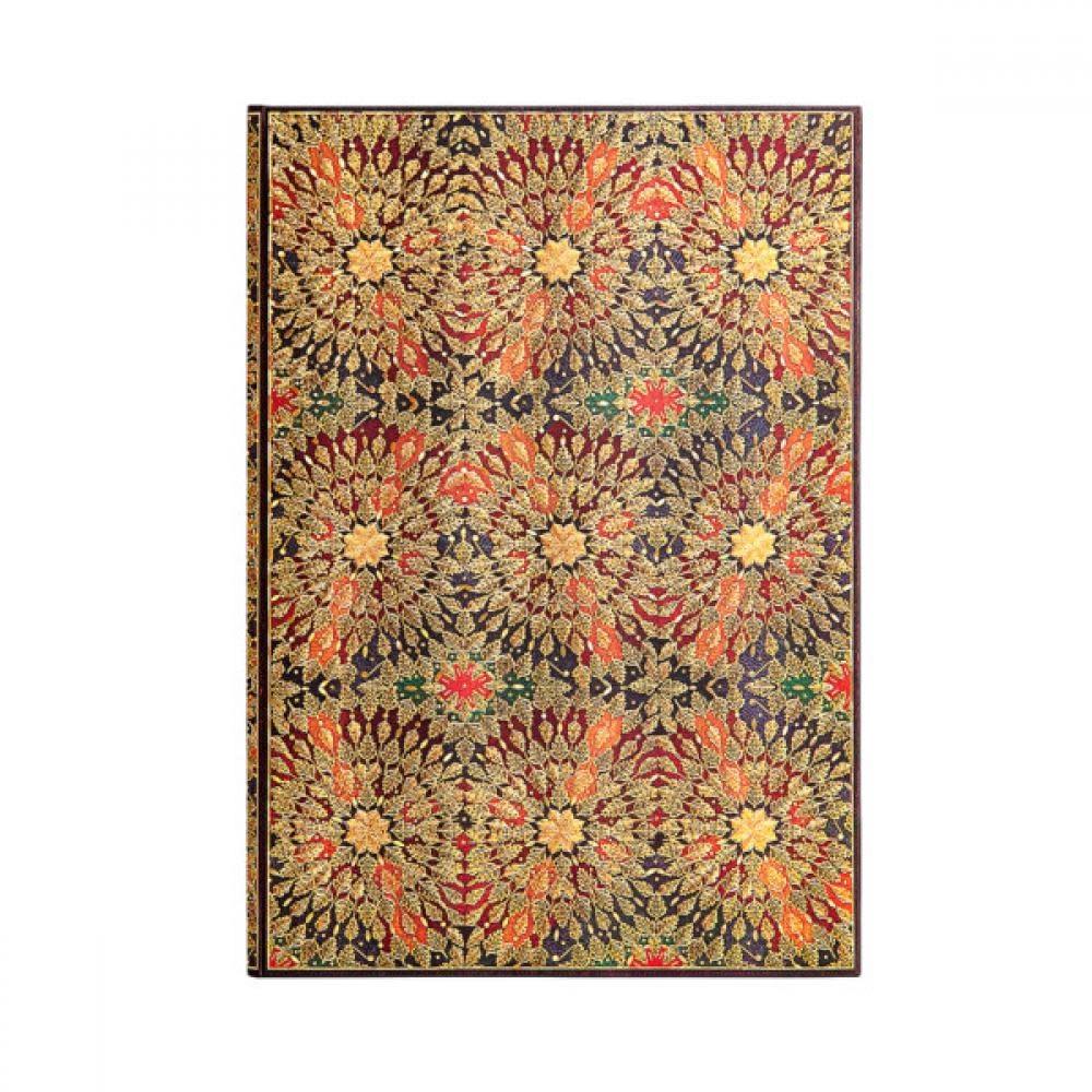 Paperblanks Journals Journal - Mini, Lined - Fire Flower