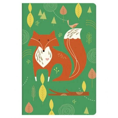 Paperblanks Journals Journal - Mini, Lined - Mister Fox