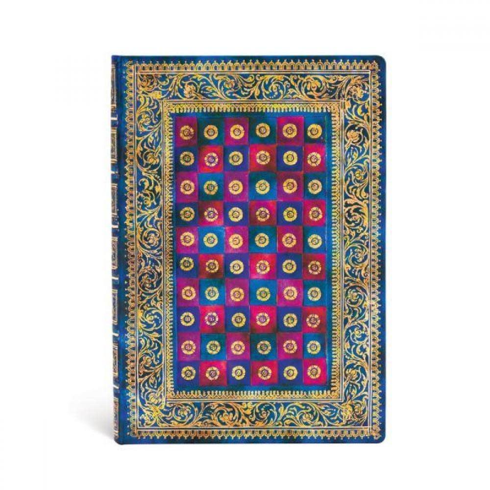 Paperblanks Journals Journal - Mini, Unlined - Celeste