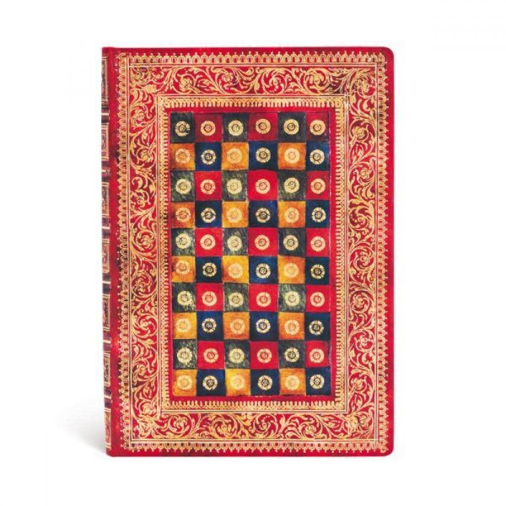 Paperblanks Journals Journal - Mini, Unlined - Fiamma