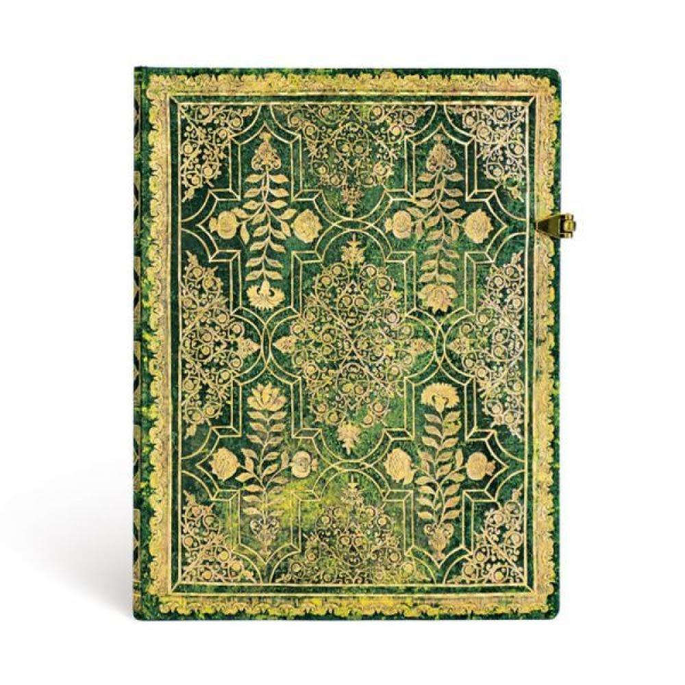 Paperblanks Journals Journal - Mini, Unlined - Juniper