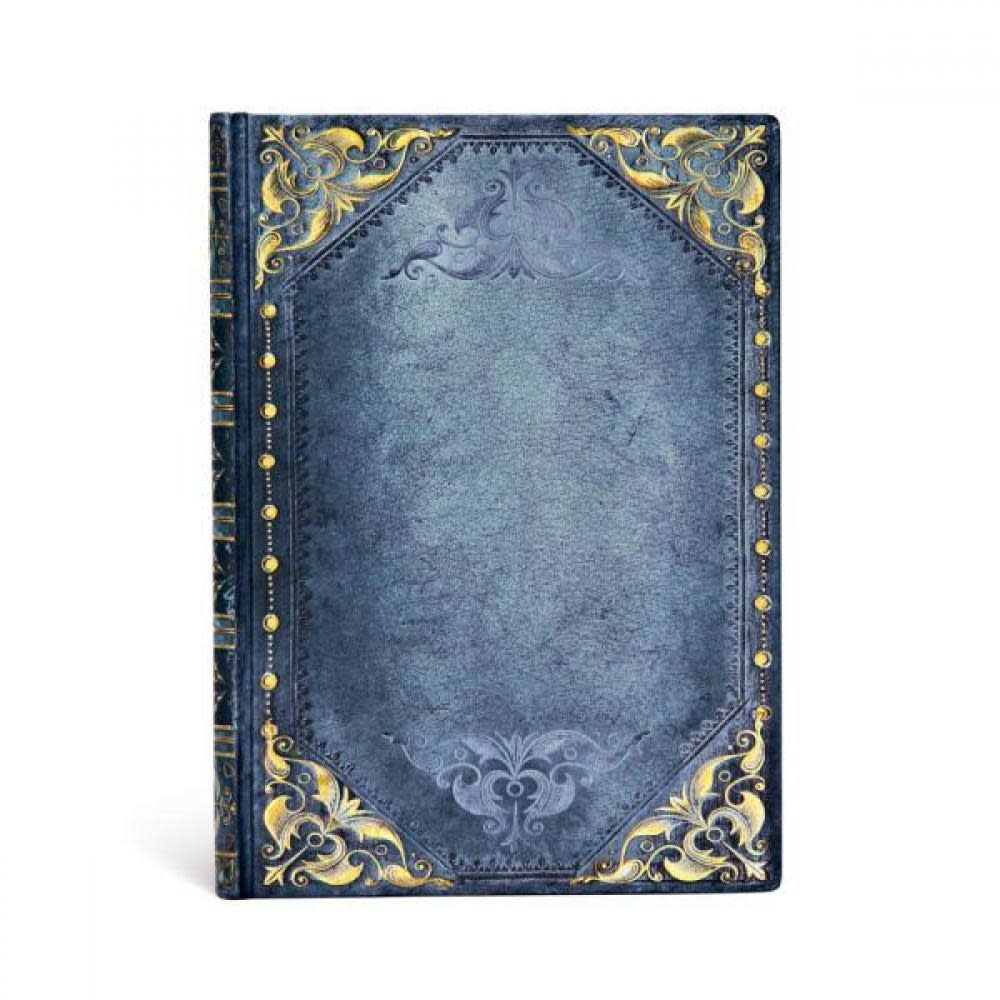 Paperblanks Journals Journal - Mini, Unlined - Peacock Punk