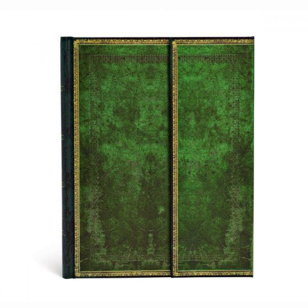 Paperblanks Journals Journal - Ultra, Lined - Jade Wrap