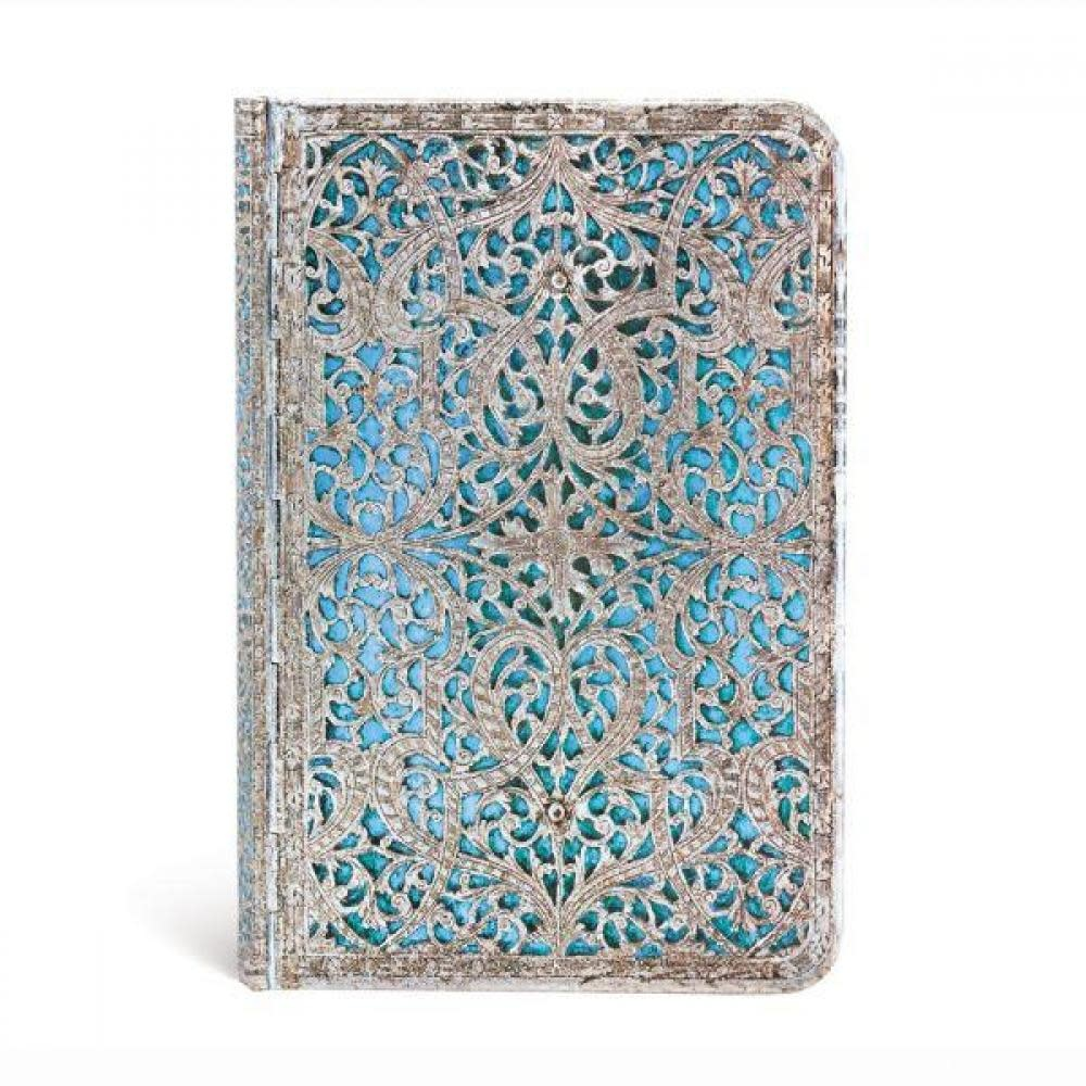 Paperblanks Journals Journal - Ultra, Lined - Maya Blue