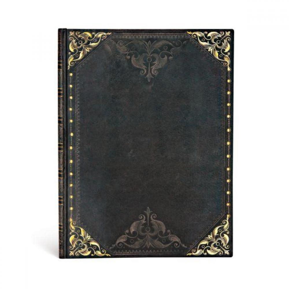 Paperblanks Journals Journal - Ultra, Lined - Midnight Rebel