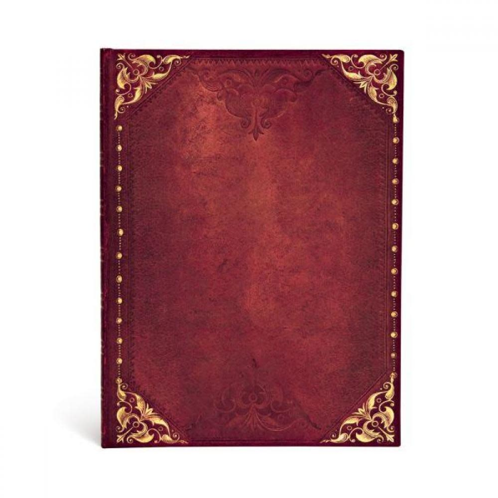 Paperblanks Journals Journal - Ultra, Lined - Urban Glam
