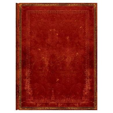 Paperblanks Journals Journal - Ultra, Lined - Venetian Red