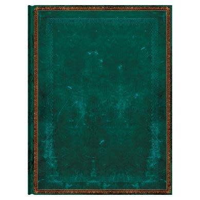 Paperblanks Journals Journal - Ultra, Lined - Viridian
