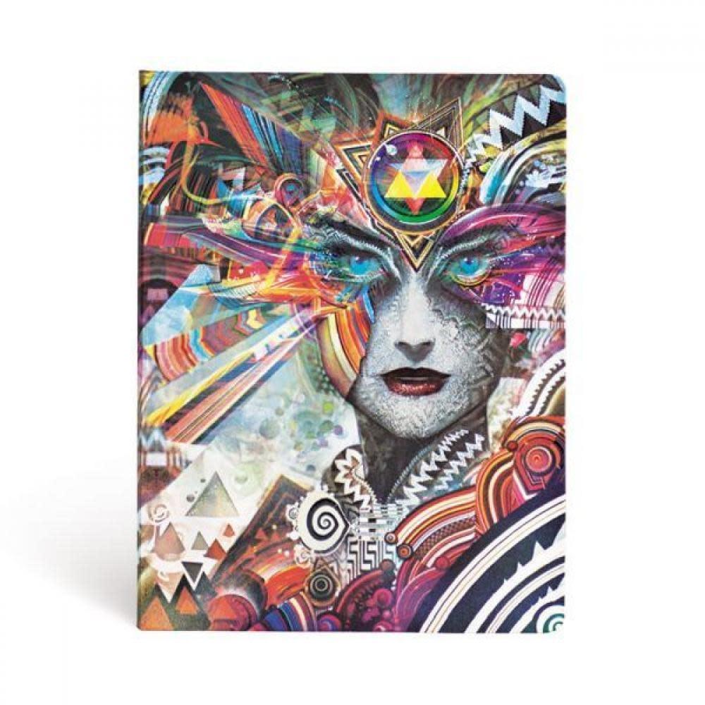 Paperblanks Journals Journal - Ultra, Unlined - Revolution