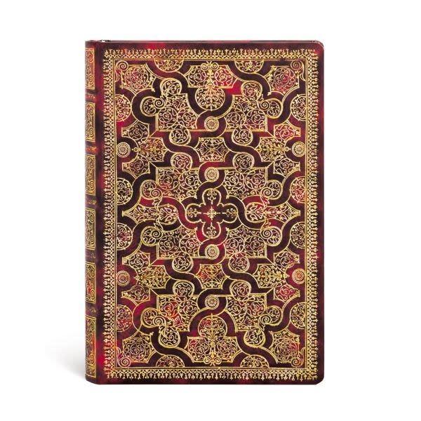 Paperblanks Journals Journal - Midi, Lined - Mystique