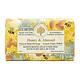 Australian Natural Soapworks Wrapped Soap 7oz 200g Honey Almond