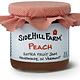 Sidehill Farm Peach Jam 9oz