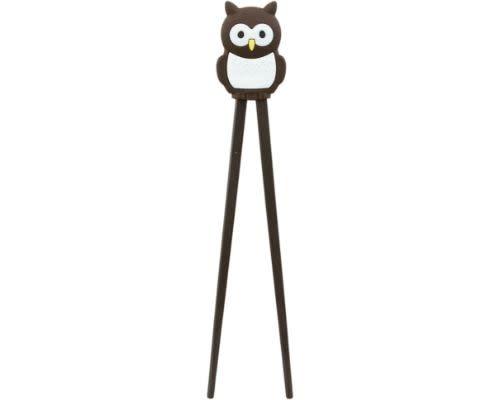 Fuji Merchandise Corp Chopstick Helper Owl