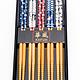 Fuji Merchandise Corp Chopstick Set Dogs 5prs