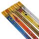 Baifu International Trading Chopsticks Set of 5 Painted