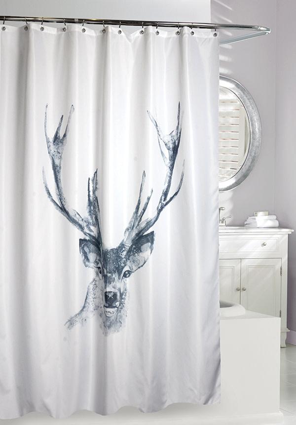 Moda At Home Shower Curtain Fabric Alberta