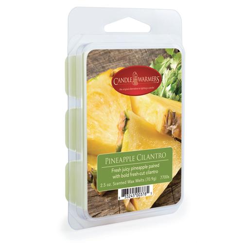 Candle Warmer Company Wax Melt - Pineapple Cilantro 2.5oz