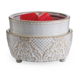 Candle Warmer Company Wax Warmer - 2 in 1, Vintage