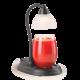 Candle Warmer Company Wax Warmer - Lamp, Black