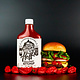 Hoff & Pepper Hoff Sauce - Ketchup Smoken Ghost
