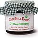 Sidehill Farm Strawberry Jam 9oz