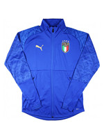 Puma FIGC STADIUM HOME JACKET