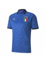 Puma ITALY HOME JERSEY - YOUTH