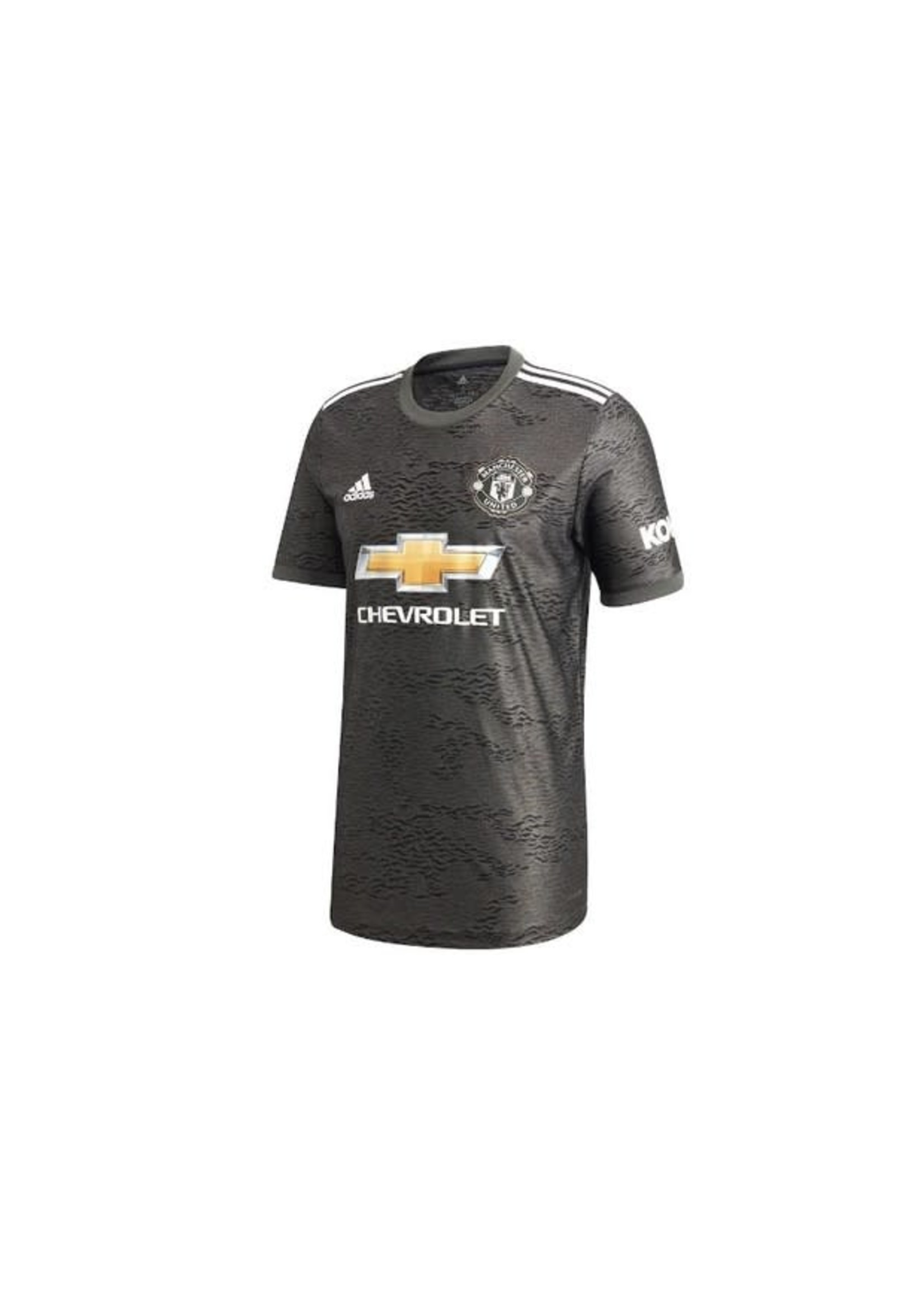 Adidas MANCHESTER UNITED 2020/21 AWAY JERSEY - YOUTH