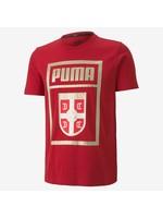 Puma SERBIA DNA TEE