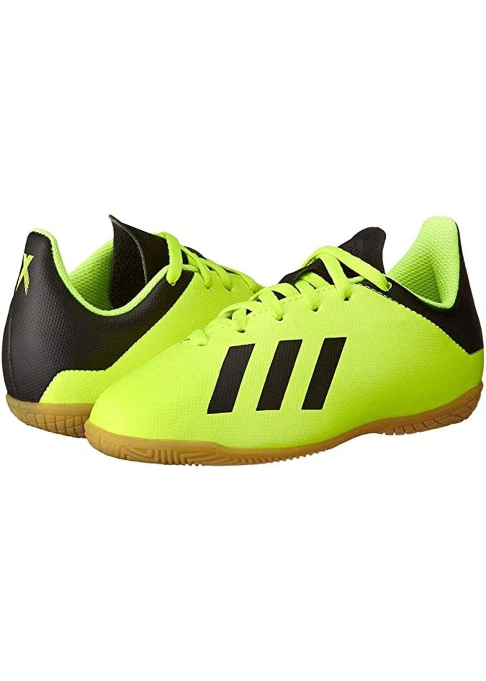 Adidas X TANGO 18.4 IN JR