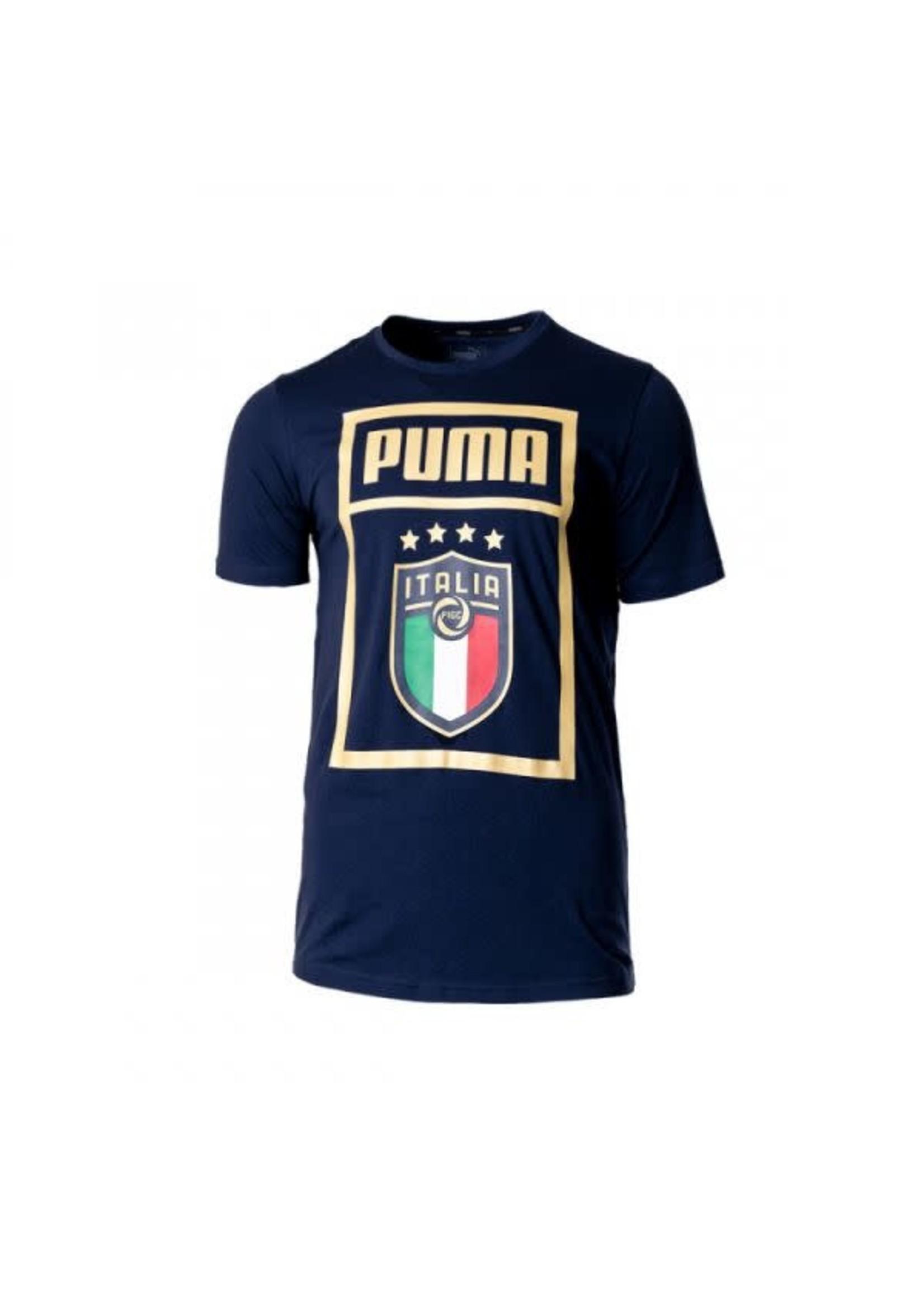 Puma FIGC PUMA DNA TEE