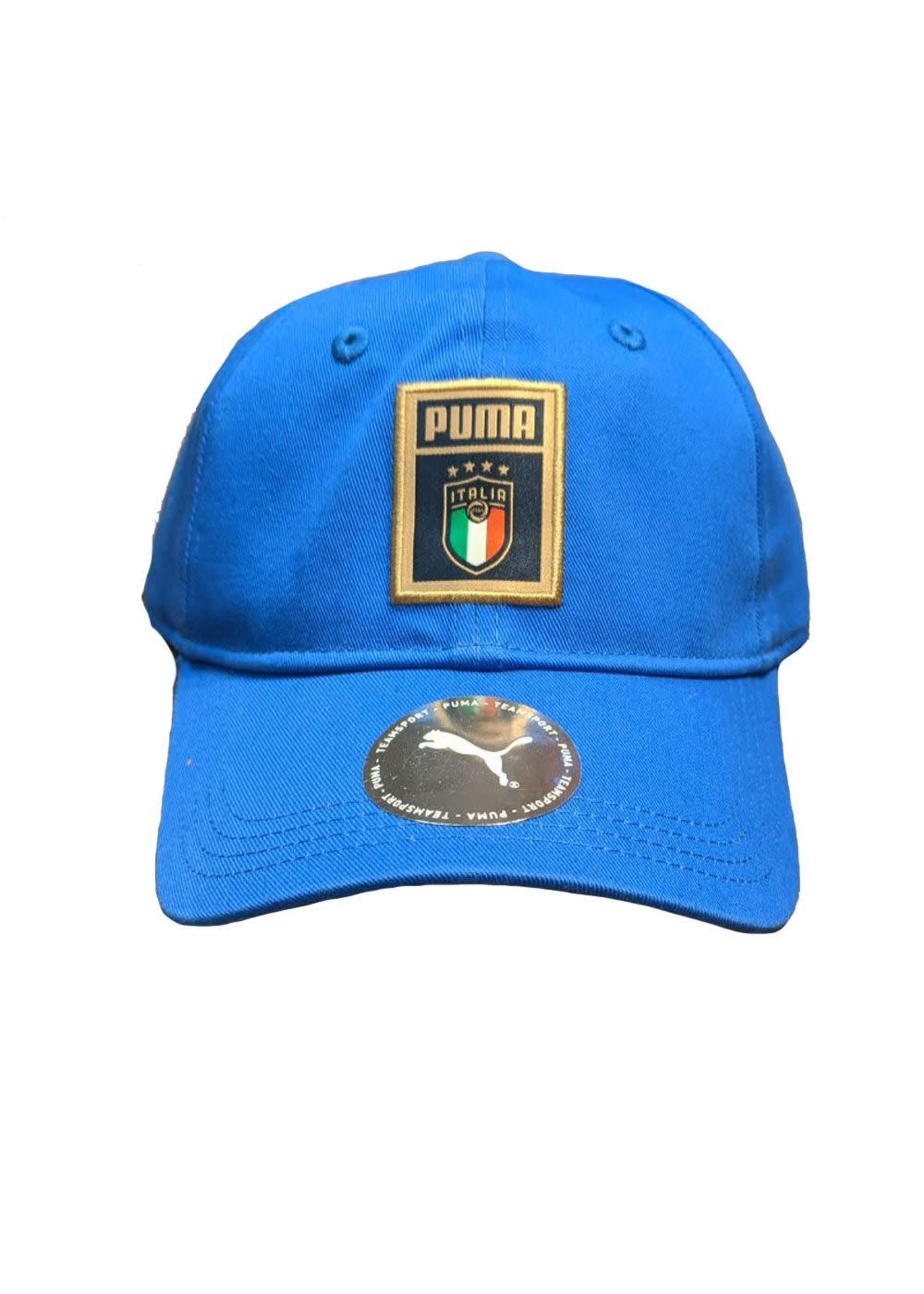 Puma FIGC PUMA DNA BASEBALL CAP