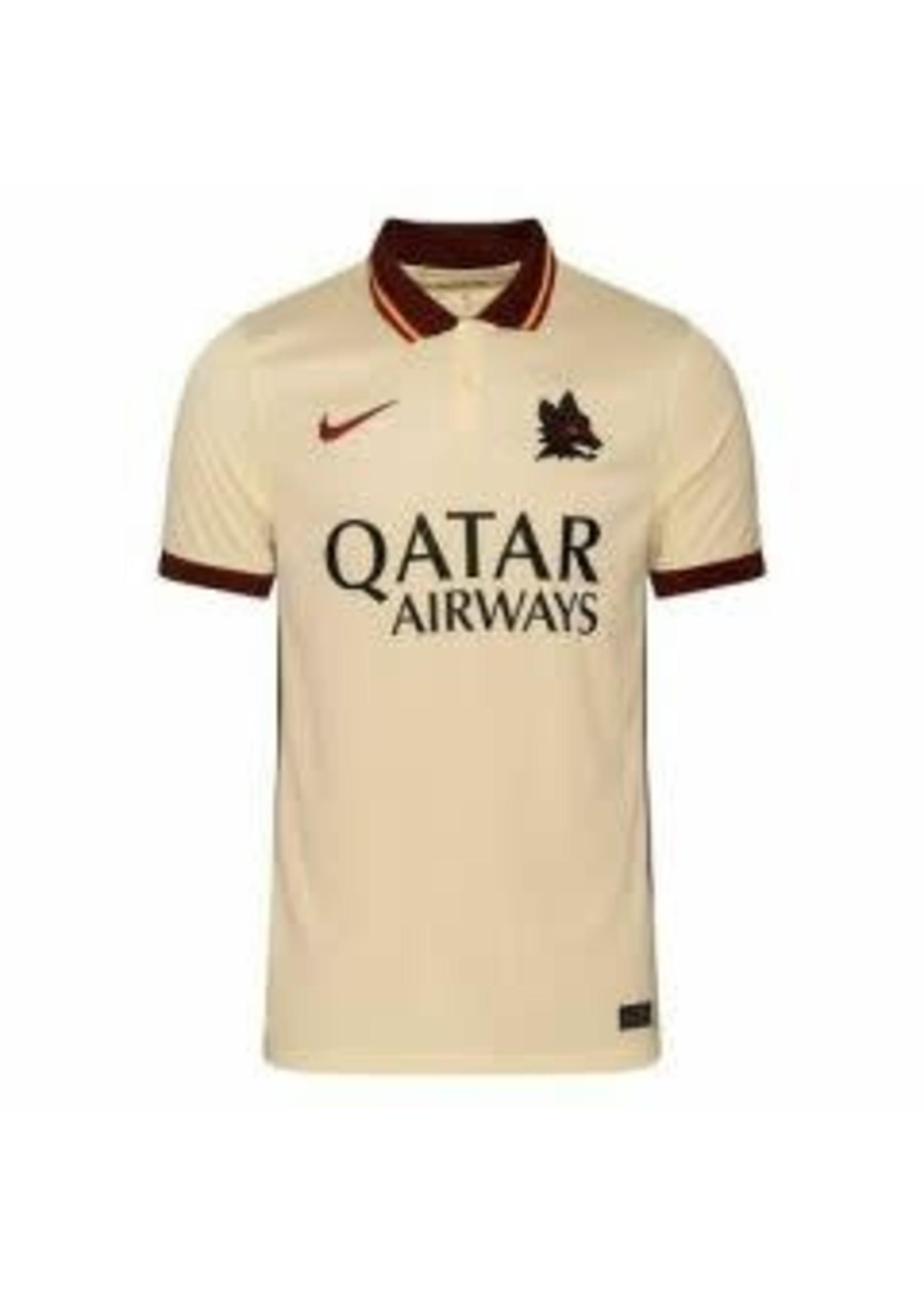 Nike AS ROMA AWAY 2020/21 JERSEY
