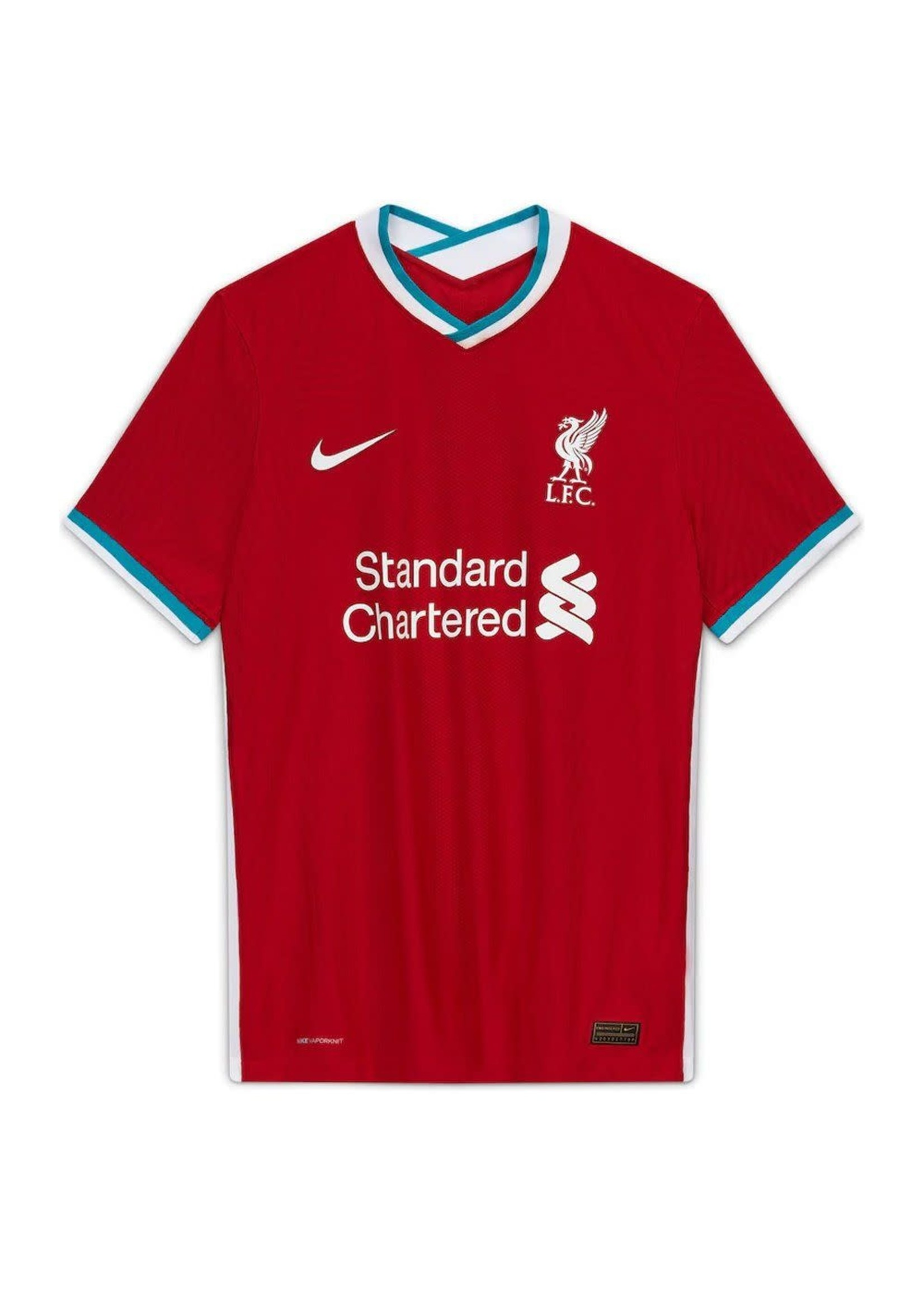 Nike LIVERPOOL HOME 2020/21 JERSEY - YOUTH